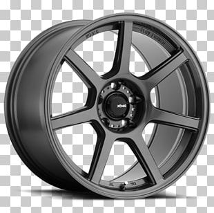 Wheel Sizing Rim Tire Custom Wheel PNG