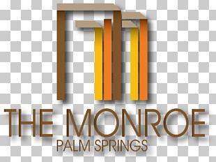 The Monroe Palm Springs Kimpton Rowan Palm Springs Hotel Infusion Beach Club The Rowan PNG