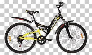 Bicycle Frames Bicycle Wheels Bicycle Forks Bicycle Handlebars Bicycle Saddles PNG