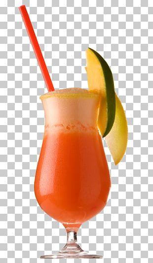 Cocktail Hurricane Orange Juice Cosmopolitan PNG