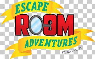 Escape Artistry PNG