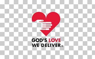 God's Love We Deliver Love Of God Organization PNG