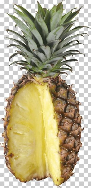 Jungle Juice Smoothie Pineapple PNG