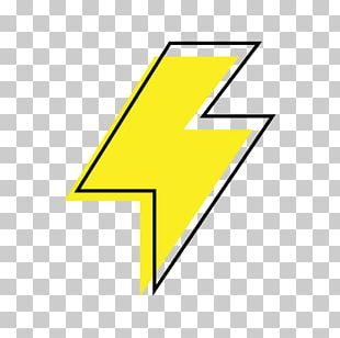 Lightning Computer Icons PNG