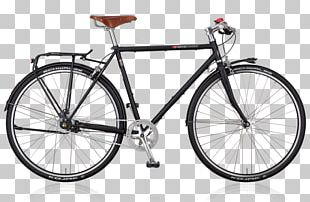 Bicycle Frames Fixed-gear Bicycle Shimano Nexus PNG
