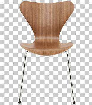 Model 3107 Chair Egg Fritz Hansen PNG