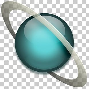 Aqua PNG
