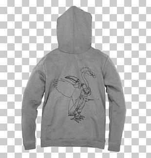 Hoodie T-shirt Clothing Sweater PNG