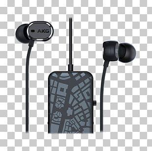 Noise-cancelling Headphones AKG Acoustics Active Noise Control Microphone PNG
