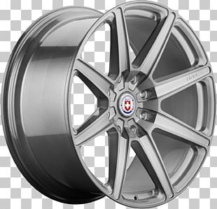 Car HRE Performance Wheels Rim Luxury Vehicle PNG