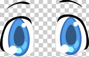 Cartoon Drawing Eye PNG