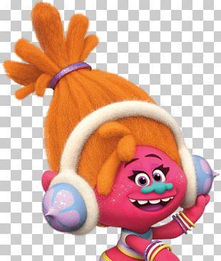 DJ Suki Trolls DreamWorks Animation Film PNG
