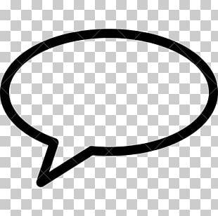 Speech Balloon Dialogue Computer Icons PNG