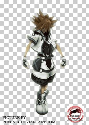 Kingdom Hearts III Sora Armour Kingdom Rush PNG