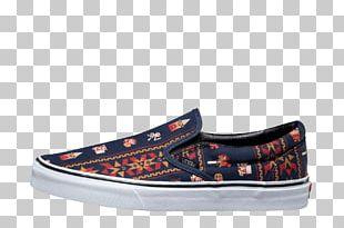 Slip-on Shoe Sneakers Skate Shoe PNG