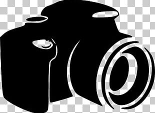 Camera Operator Silhouette Photography PNG