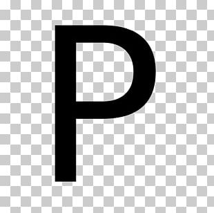 Letter Case P PNG