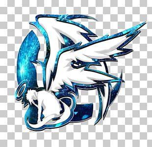Logo Fallen Angel PNG
