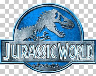 Universal S Jurassic Park Logo Dinosaur PNG
