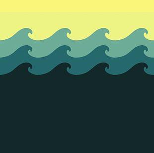 Wind Wave Wave PNG