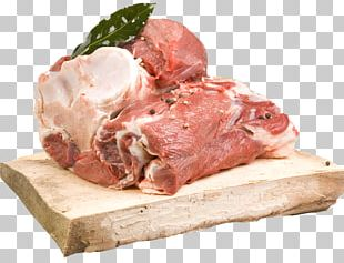 Roulade Ham Lamb And Mutton Game Meat Bacon PNG