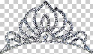 Crown Wedding Dress Jewellery PNG