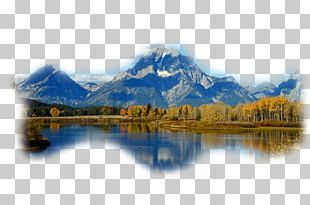 Landscape Painting Photography Panorama PNG