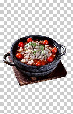 Frog Dry Pot Chicken Dish Roast Chicken PNG