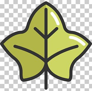 Maple Leaf Computer Icons Green PNG