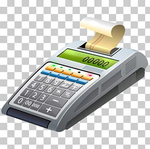 Office Equipment Hardware Telephony PNG