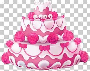 Wedding Cake Birthday Cake Cupcake Layer Cake PNG