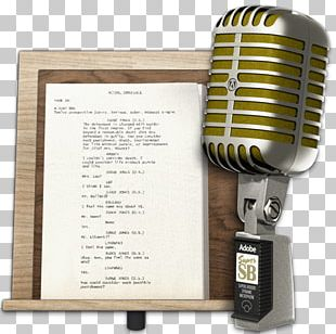 Microphone Audio Technology PNG
