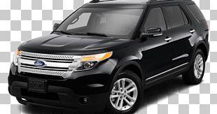 2017 Ford Explorer 2014 Ford Explorer Sport Utility Vehicle Car PNG