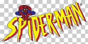 Spider-Man Venom Superhero Comic Book Marvel Comics PNG