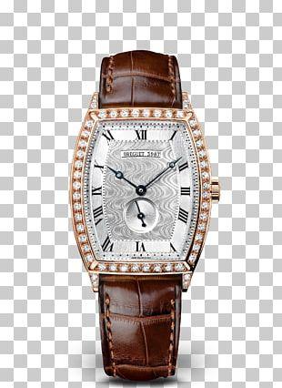 Breguet Automatic Watch Baselworld Clock PNG