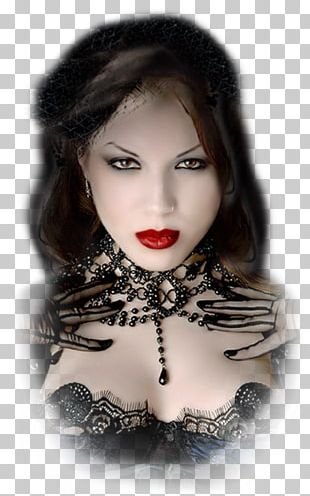 Gothic Fashion Goth Subculture Gothic Art Woman Gothic Beauty PNG