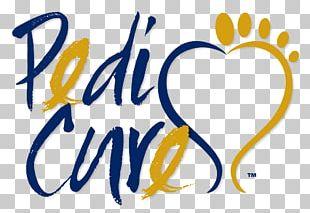 Graphic Design Pedicure Paintbrush Font PNG