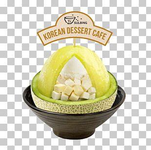 Ice Cream Kakigōri Sulbing Harajuku Muskmelon Daifuku PNG