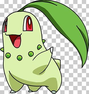 Pokémon GO Chikorita Pokémon Trading Card Game The Pokémon Company PNG