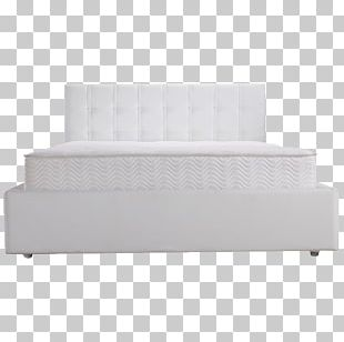 Bed Mattress Couch Leather Skin PNG