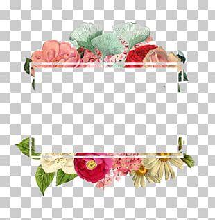 Flower Paper Logo PNG