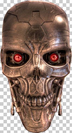 Terminator Skynet Drawing PNG