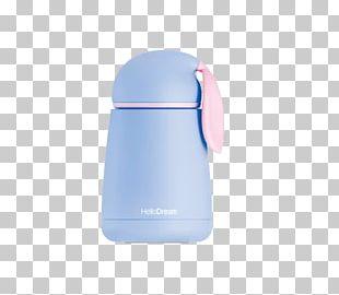 Vacuum Flask Purple Water Bottle PNG