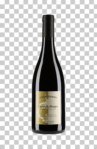 White Wine Chambolle-Musigny Musigny AOC Burgundy Wine PNG