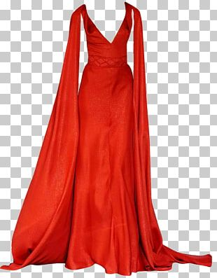 Gown Cocktail Dress Satin PNG