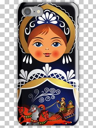 IPhone 4S Matryoshka Doll Redbubble Mobile Phone Accessories Apple PNG