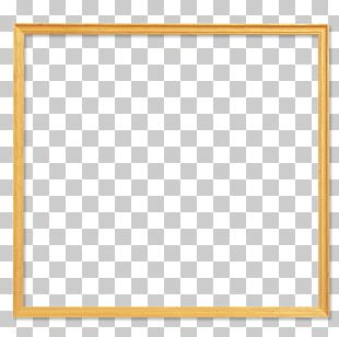 Square Area Frame Pattern PNG