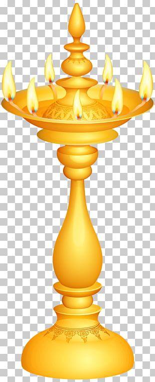 Oil Lamp Lantern Diya PNG