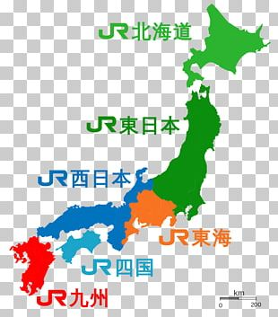 Prefectures Of Japan Map Japanese Dialects PNG