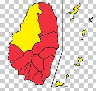 Vincentian General Election PNG